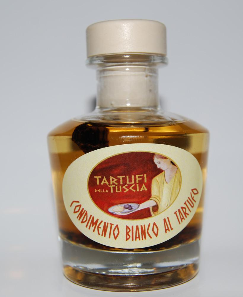 Condimento bianco al tartufo 55 ml